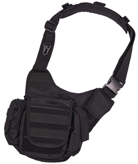 Sling Bag Pvc 002 Wondrouss assault pack sling bag ryggs 228 ck black special ops