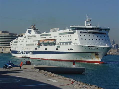 tratta porto torres genova traghetti per marocco nuova tratta s 232 te melilla vie