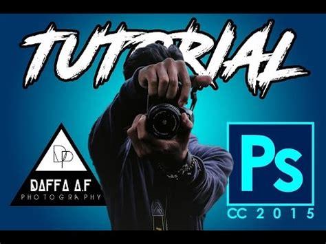 tutorial edit photoshop urbex tutorial edit foto urbex effect fish eye menggunakan
