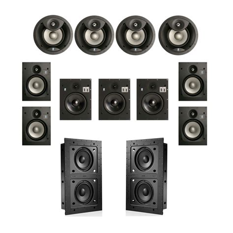 revel dolby atmos speaker packages theatron home theater