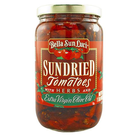 Sun Dried Tomato Shelf by 9 Nutritious Salad Toppers From Your Pantry Shelf