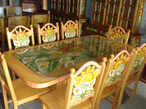 mexican dining room furniture mexican dining furniture dining room ideas