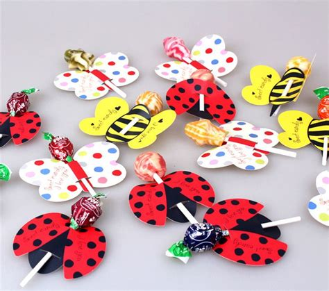 Handmade Confectionery - 25 best ideas about lollipop craft on