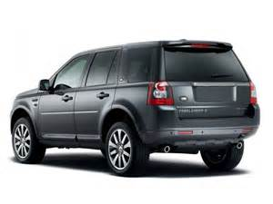 land rover freelander 2 2 2d td4 hse price specifications