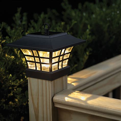 Patio Pillar Lights Pillar Garden Light Reviews Shopping Pillar Garden Light Chsbahrain