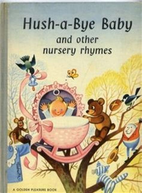 hush a bye baby new books for newborns books fairytales and nursery rhyme illustrations on