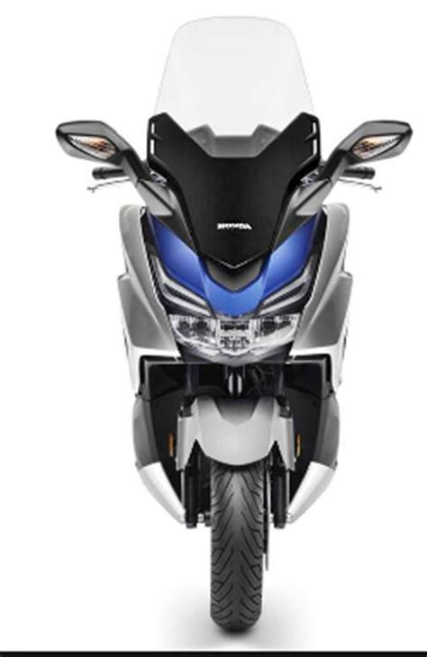 Honda Pcx 2018 Pantip by 2018 Honda Forza 300 Specs Price And Reviews Scooter Specs