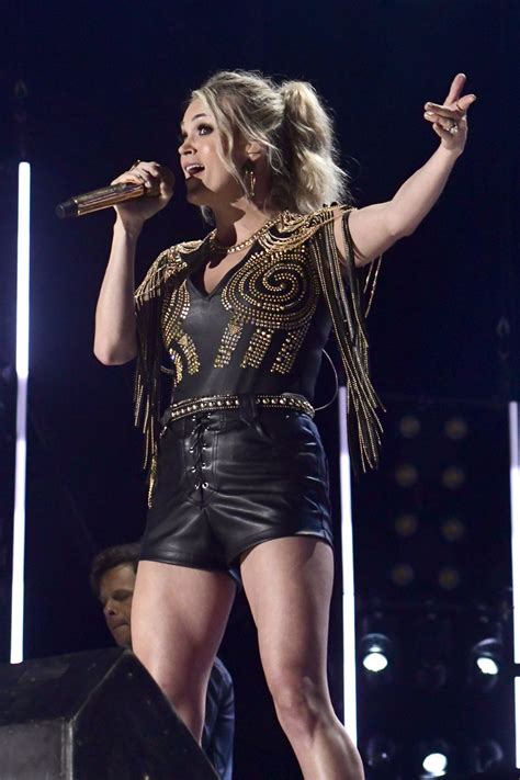 carrie underwood  cma  festival day