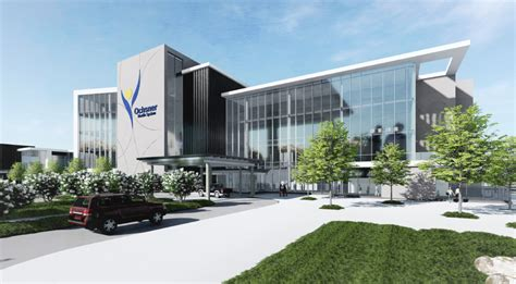 Ochsner Baton Appointment Desk by Announcing New Ochsner Facility At The Grove