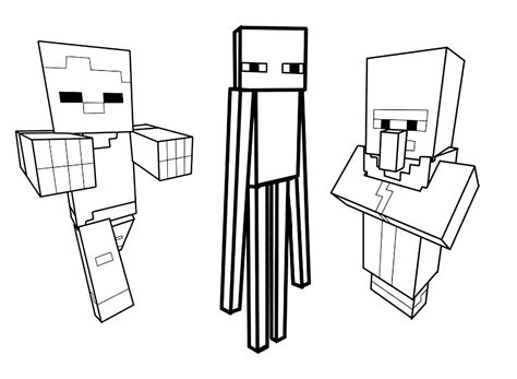 minecraft coloring pages games printable coloring pages minecraft video games video