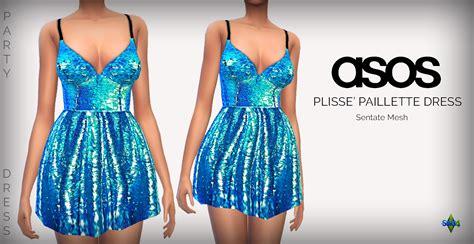 Dress Cc asos dresses rimshard shop sims 4 cc downloads