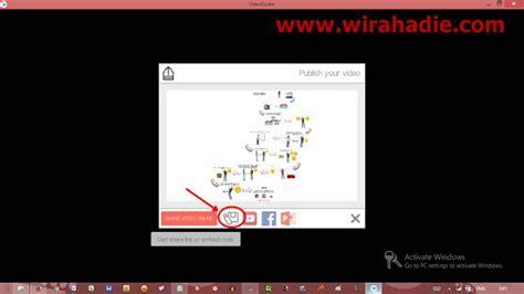 tutorial membuat video scribe langkah pembuatan video scribe dengan aplikasi sparkol