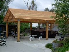cost to build patio cover patio covers on wood patio patio and covered