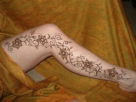 henna tattoo designs for legs 22 superlative mehndi designs for sheideas