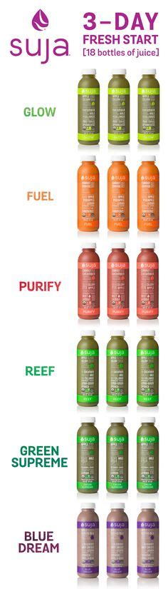 3 Day Juice Detox Delivered by 1000 Images About Suja Fresh Start On Fresh