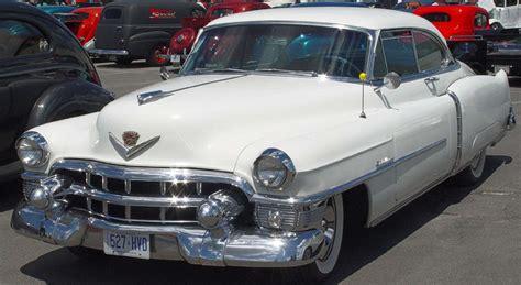 modification classic car modification classic car history cadillac series 62
