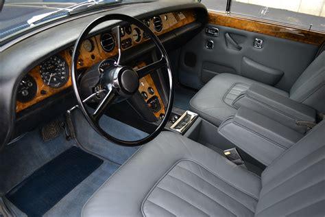 Rolls Royce Silver Shadow Interior by 1971 Rolls Royce Silver Shadow Interior Pictures Cargurus