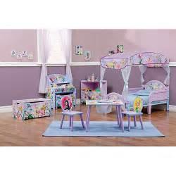 disney tinkerbell fairies room in a box bundle walmart