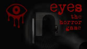 La ley concerniente al uso de eyes the horror game puede variar en
