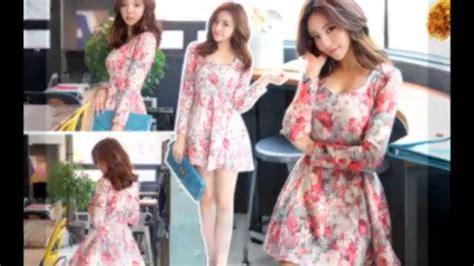 Wardrobe Stylist by Korean Fashion Style Dress Summer 2014