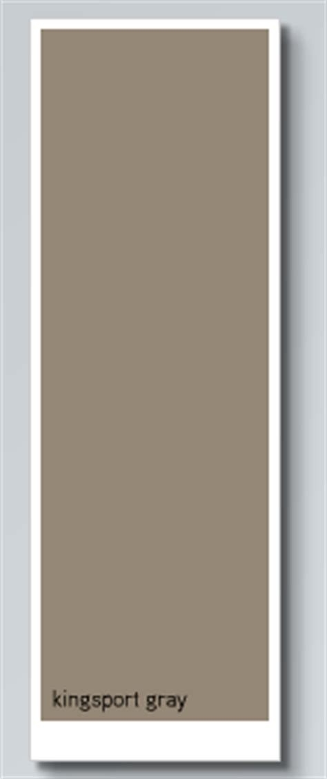 kingsport gray is a wonderful portobello color which images frompo