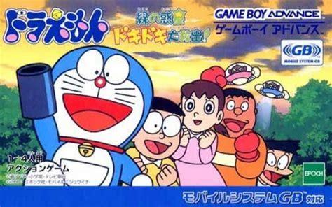 movie doraemon games doraemon video games