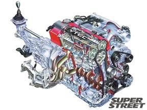 Honda S2000 Engine Specs How Vtec I Vtec Works Magazine