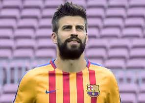 Risk No Secret Gerard gerard pique must retire from spain duty after divisive catalan independence intervention