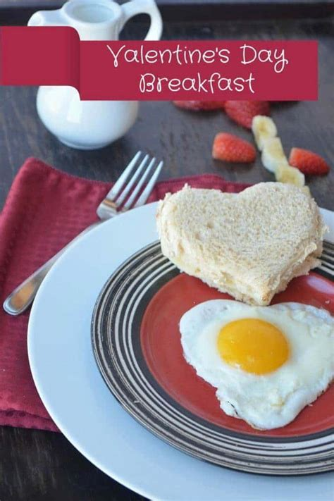 valentines day breakfast ideas s day recipes 15 shaped food ideas