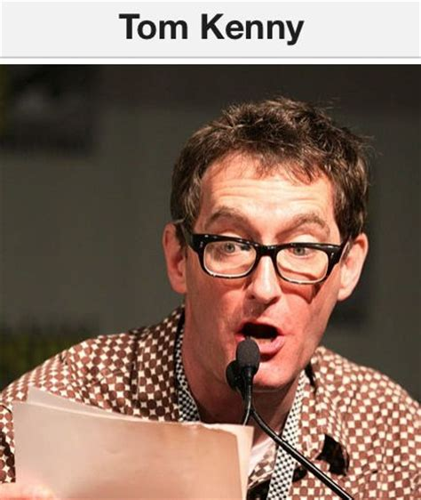 behind the voice actors tom kenny 17 best images about sponge bob square pants on pinterest