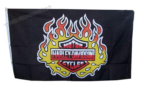 Bendera Harley Davidson 150cm X 90cm Harley Davidson Distributor harley davidson flag american countryshop fr