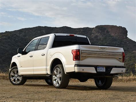 2016 white ford f150 ratings and review 2016 ford f 150 ny daily news