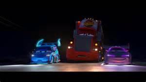 Lightning Falls On Car Screenviewer Cars 2006