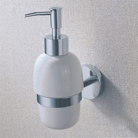 bathroom accessories soap holder 2016 chromeplate liquid soap dispenser and holders whole copper hardware bathroom