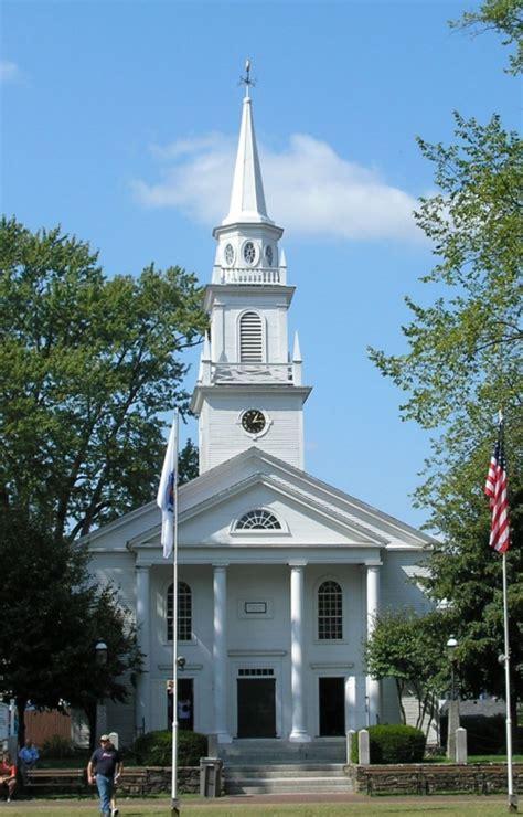 The Meeting House by Copper Hill Church A Friendly United Methodist Church