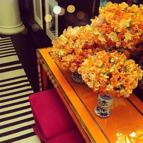 tory burch home decor tory burch inspired decorating tory burch pinterest