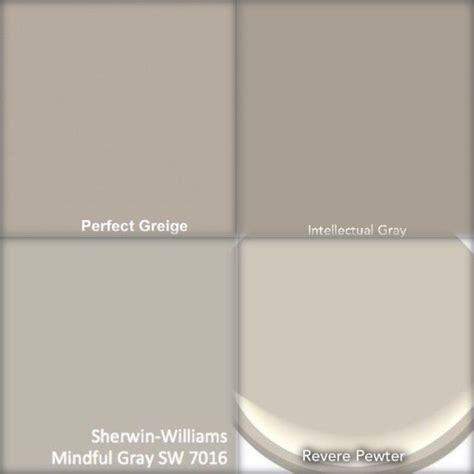 25 best ideas about sherwin williams greige on spalding gray greige paint