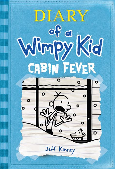 Diary Of A Wimpy Kid Cabin Fever Pdf by Books What We Re Reading Now
