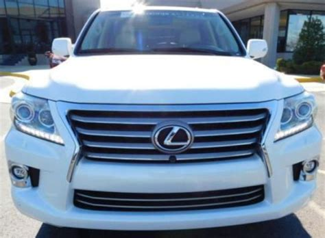 lexus lx 570 2014 model 7 seater used and new items in