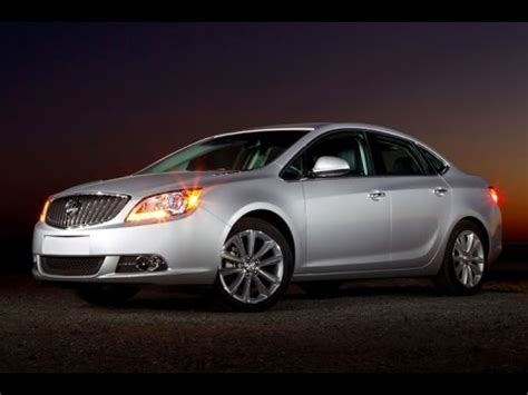 Buick Verano 2016 Reviews by Buick Verano 2016 Car Review