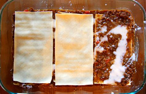 how do you make lasagna with cottage cheese sunday dinner no holds barred lasagna bolognese recipe