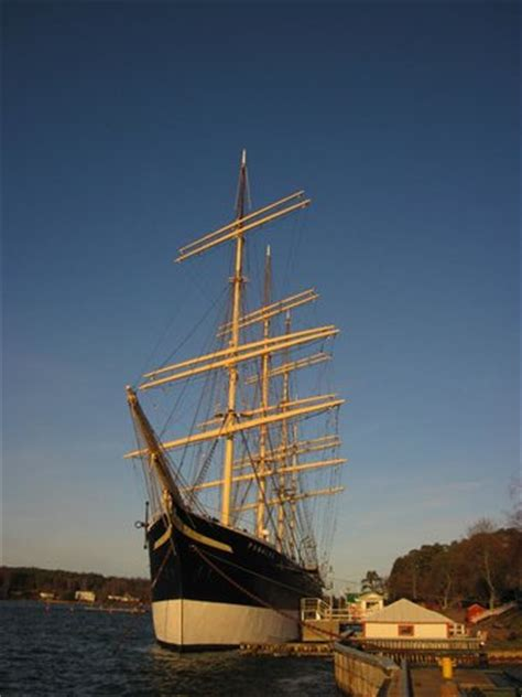 mariehamn finland cruise timetable and info about destination view museumship pommern mariehamn all you need to know