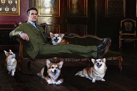 film queen elizabeth ve day there goes my knighthood rupert everett on playing