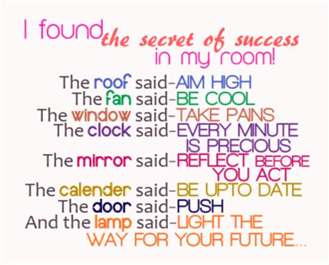 The Seccret Of Success 3 secrets of success in business accounting education