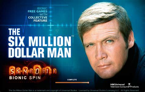 million dollar man wallpaper gallery