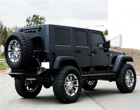 white jeep wrangler 4 door black rims photo white four door jeep wrangler images photo white