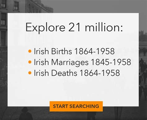 Birth Records In Ireland Using Birth Marriage And Records Findmypast Genealogy Ancestry