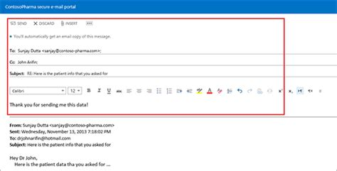 Office 365 Mail Not Delivered Introducing Office 365 Message Encryption Send Encrypted
