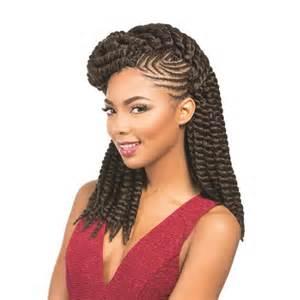 twists with kanekalon hair sensationnel synthetic hair kanekalon braid rumba twist 12