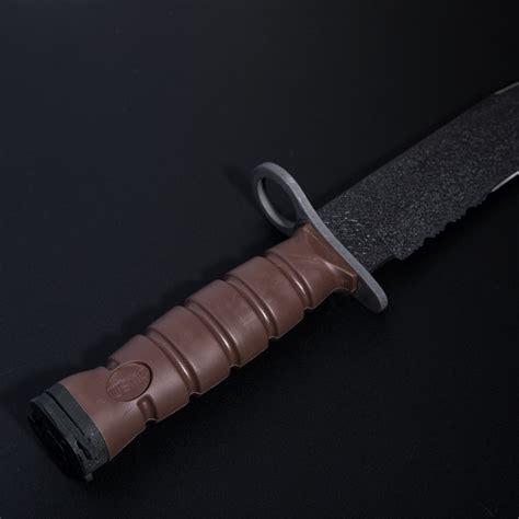 okc 3s bayonet okc3s bayonet limited edition ontario knife company
